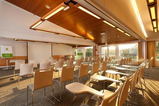 Holiday Inn Lille Ouest Englos : Meeting Room
