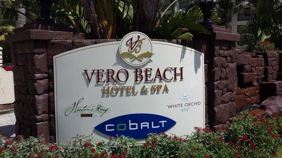 Kimpton Vero Beach Hotel & Spa: Vero Beach Hotel & Spa