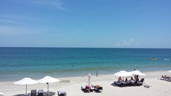 Kimpton Vero Beach Hotel & Spa: From the hotel