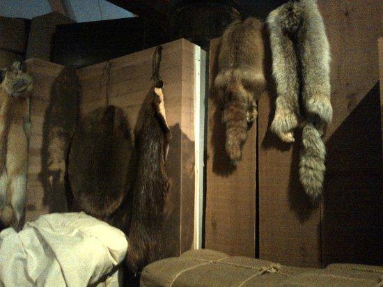Lachine Fur Trade Museum: The Fur Trade musseum