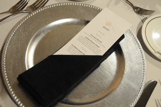Holiday Inn Eau Claire South I-94: Place Setting