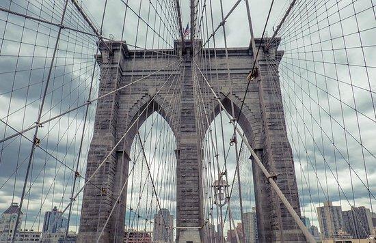 CityRover Walks NY: Brooklyn Bridge