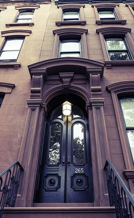 CityRover Walks NY : Brooklyn Heights