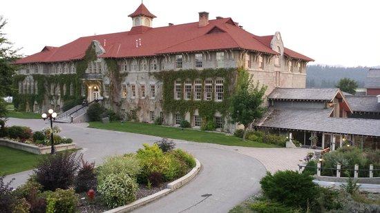 St Eugene Casino