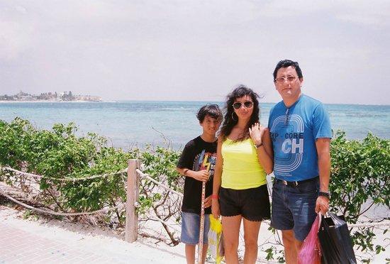 Sol Caribe San Andres: club de playa