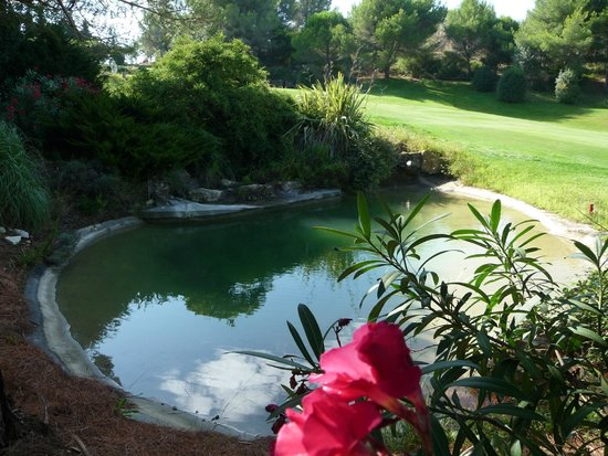 Dolce Fregate Provence: Le golf