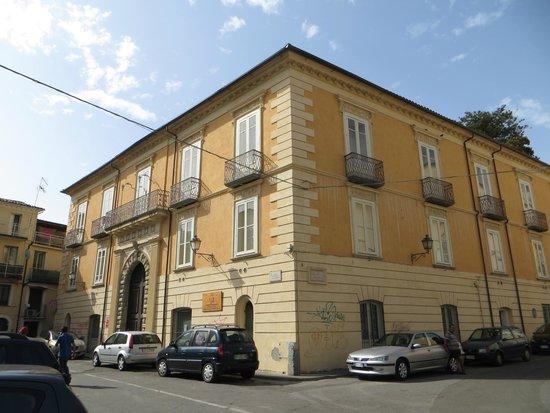 Biblioteca Comunale di Lamezia Terme
