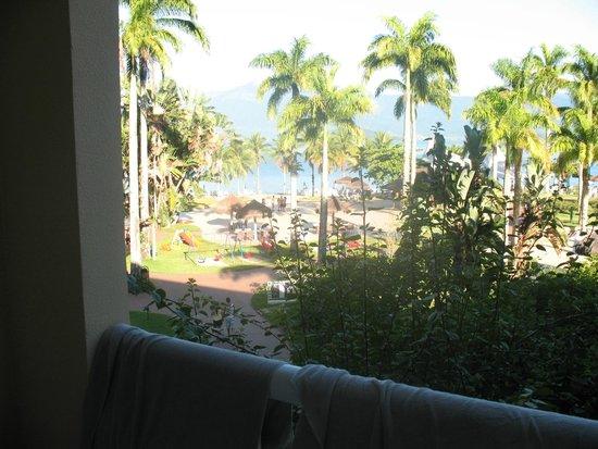 Vila Galé Eco Resort de Angra: VISTA MARAVILHOSA