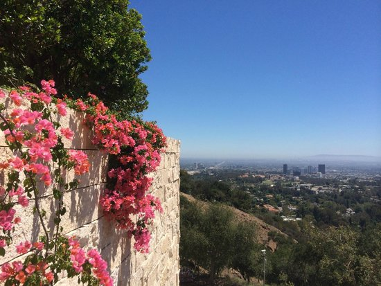 Getty Center : another nice view