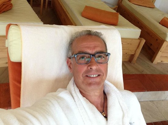 Vitalhotel Edelweiss: relax