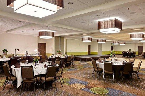 Holiday Inn & Suites Atlanta Airport - North: Ballroom