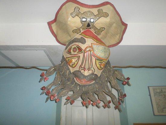 Pirates of Nassau Museum: m