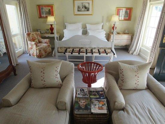 Kurland Hotel: Luxury