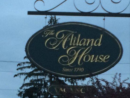 Altland House Inn and Suites: Altland House Inn