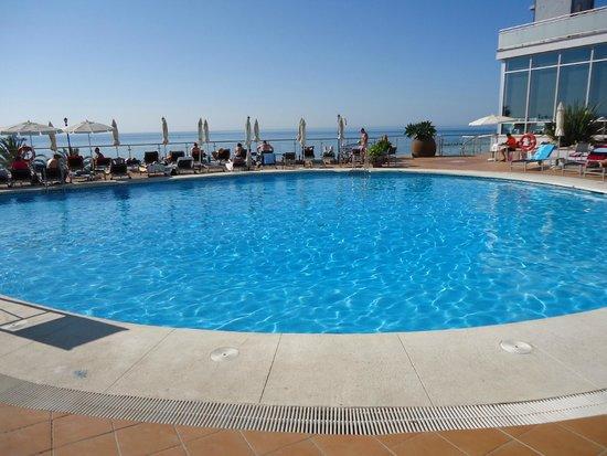 TUI Sensimar Riviera by MedPlaya: Piscina
