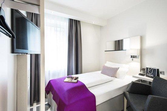 Scandic Berlin Kurfürstendamm: Si Room Standard