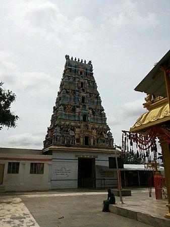 Chikka Tirupati Temple