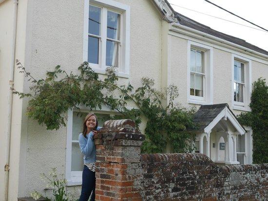 Rookwood Farmhouse Bed & Breakfast: Rookwood House, Newbury, England.