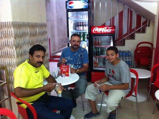 Baskin Robbins Kathmandu : Enjoy Baskin Robbins