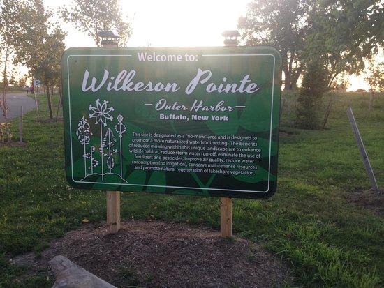 Wilkeson Pointe