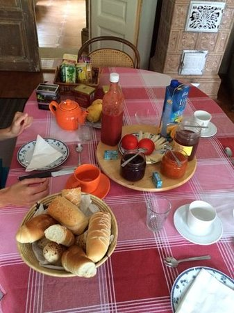 Somin Lagum: Breakfast