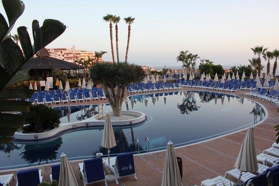 Be Live Experience Playa La Arena: La piscine calme