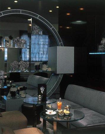 Normal CMelia Genova Norman Lounge Bar
