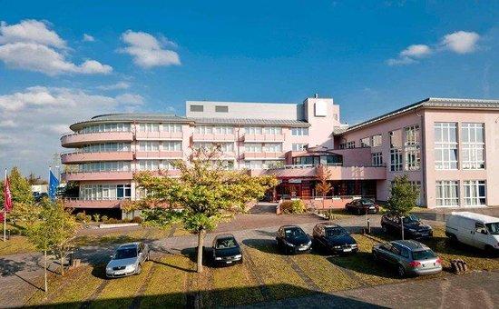 Best Western Hotel Schwieberdingen: Exterior