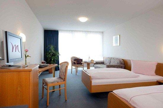 Best Western Hotel Schwieberdingen: Guest Room