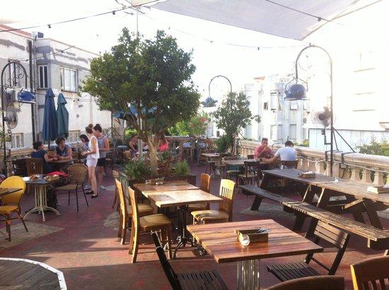 Photo of Restaurant Little Prince at Nachalat Binyamin, Tel Aviv 6516120, Israel