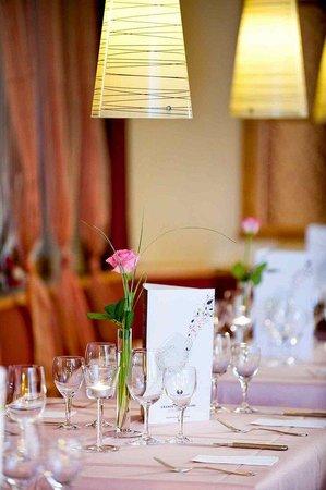 Doblergreen Hotel Stuttgart-Schwieberdingen: Restaurant