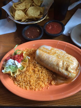 Don Tello's Tex Mex Grill