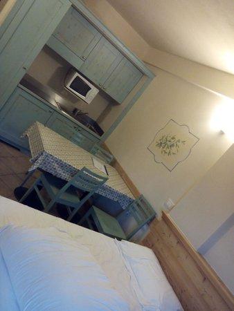 Residence Club Ponte Di Legno: monolocale per 2 persone