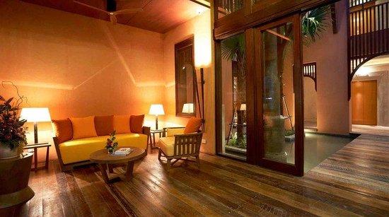 Mercure Samui Chaweng Tana Hotel: Exterior