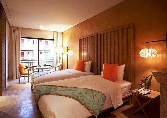 Mercure Samui Chaweng Tana Hotel: Guest Room
