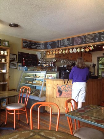 Kootenay Coffee Works