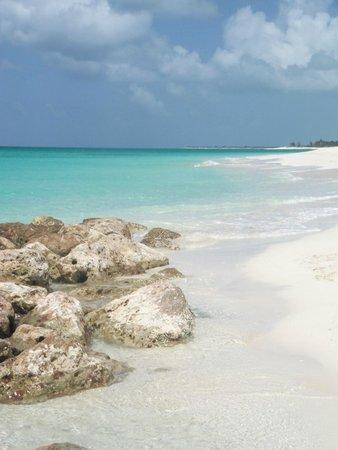 Club Med Turkoise, Turks & Caicos: near the  beach
