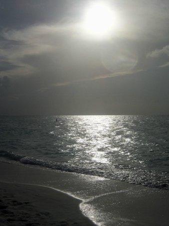 Club Med Turkoise, Turks & Caicos: soleeeeeeeeeee