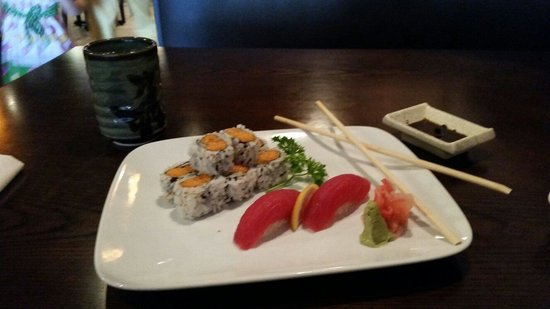 Sumo Japanese Steak House & Sushi