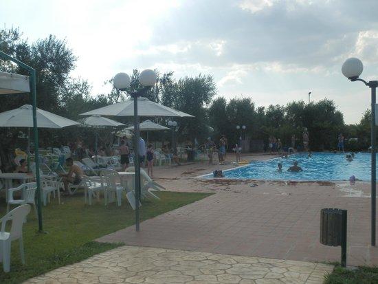 Giardino degli ulivi resort in trinitapoli hotels