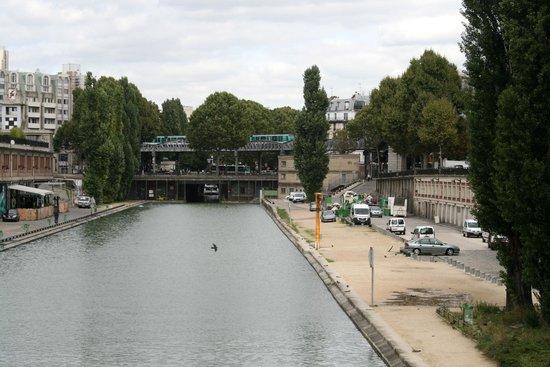 Río Sena: Seine River, Paris, France