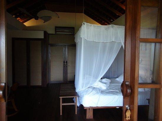 Naya Gawana Resort & Spa: Suite ???