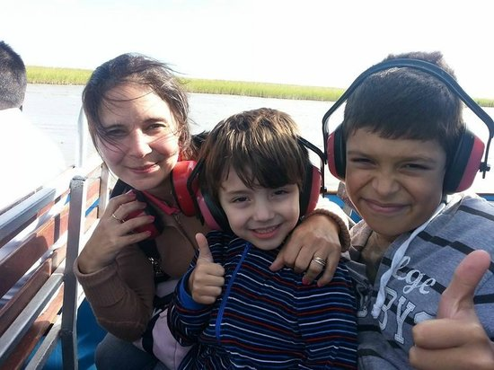 Mundo Marino: Paseo por el cangrejal
