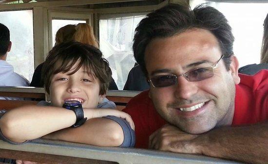 Mundo Marino: Safari Terrestre