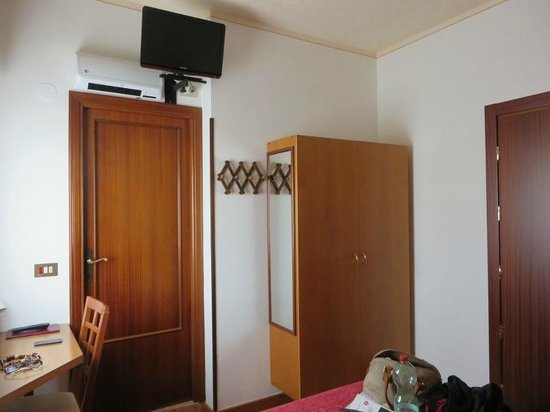 Hotel Signa : La camera