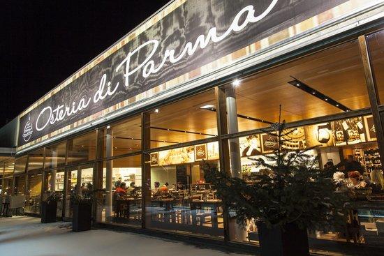 Osteria Di Parma