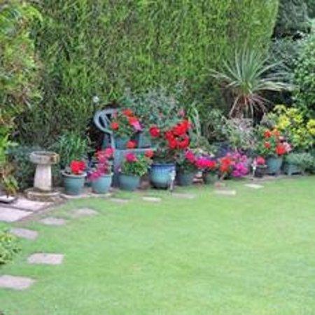 The Wirrals: Garden