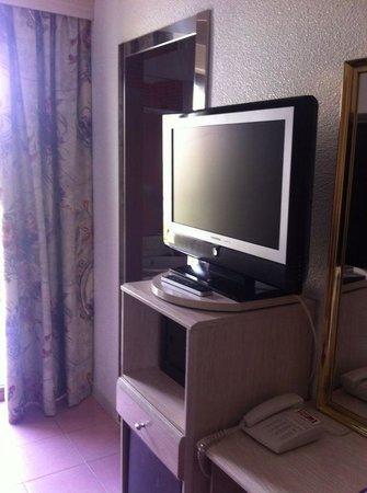 Servigroup Venus: Televisión habitación 510
