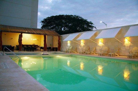 Holiday Inn Acapulco La Isla: Swimming Pool