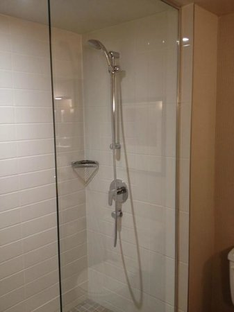 Delta Saguenay Hotel : salle de bain